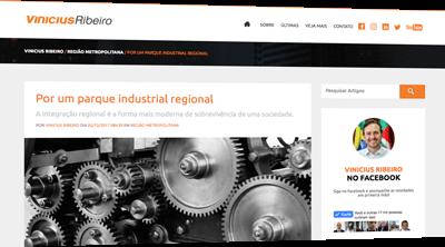 Assinar Blog Vinicius Ribeiro!