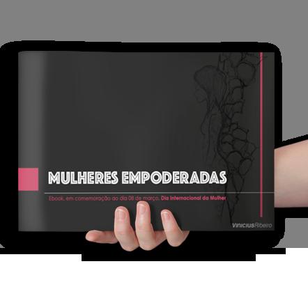 E-book: Mulheres Empoderadas