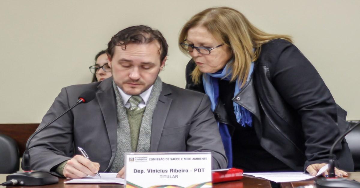 Profissionais de Educação Física solicitam inclusão no Conselho Estadual de Saúde