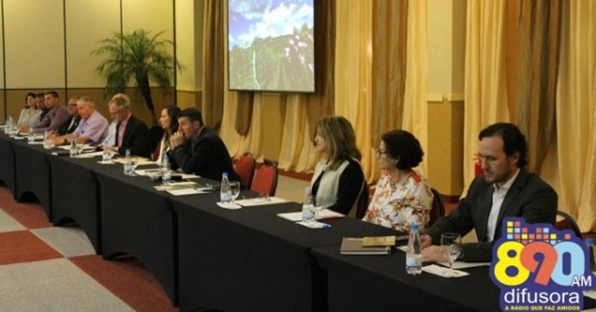 Vinicius defende implantação de ciclovia entre Bento, Garibaldi e Monte Belo do Sul