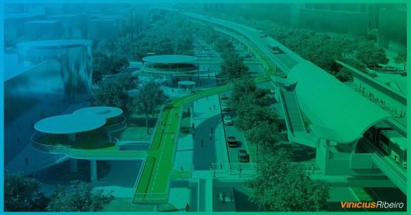 Mobilidade Urbana tem solução?
