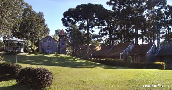 Roteiros Turísticos da Região Metropolitana da Serra Gaúcha
