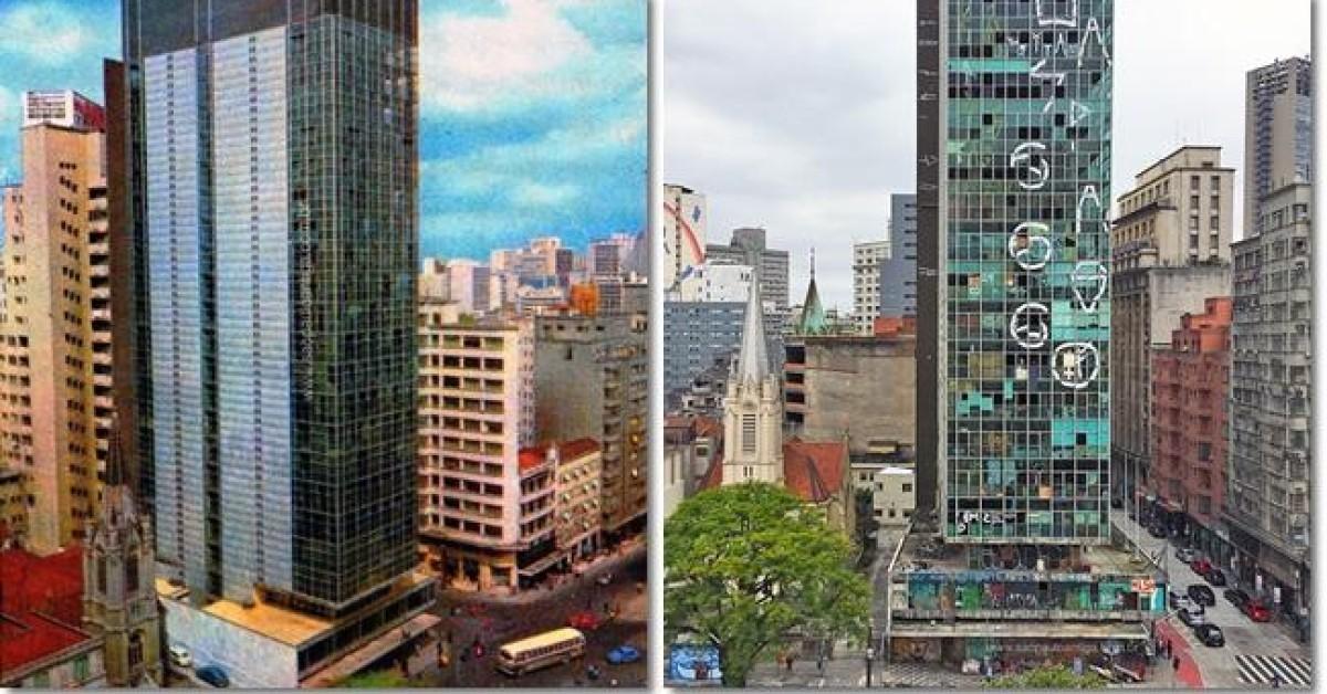 12 propostas para recuperar centros urbanos com foco na habitação social