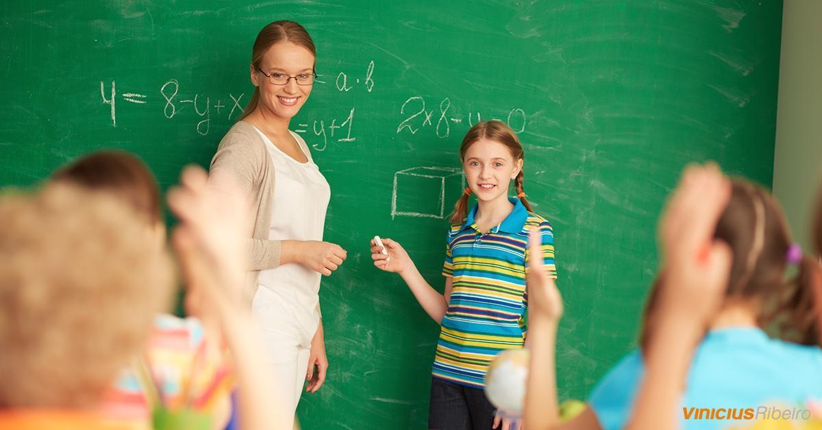 O que eu jovem penso sobre a educação