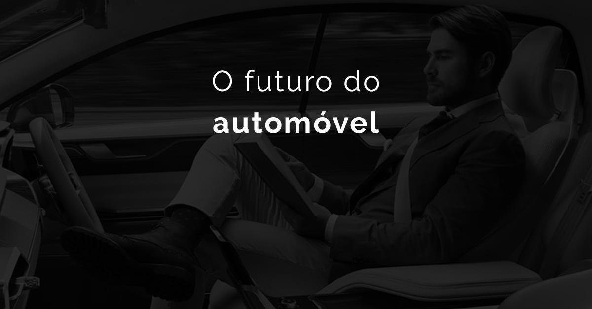 O Futuro do Automóvel