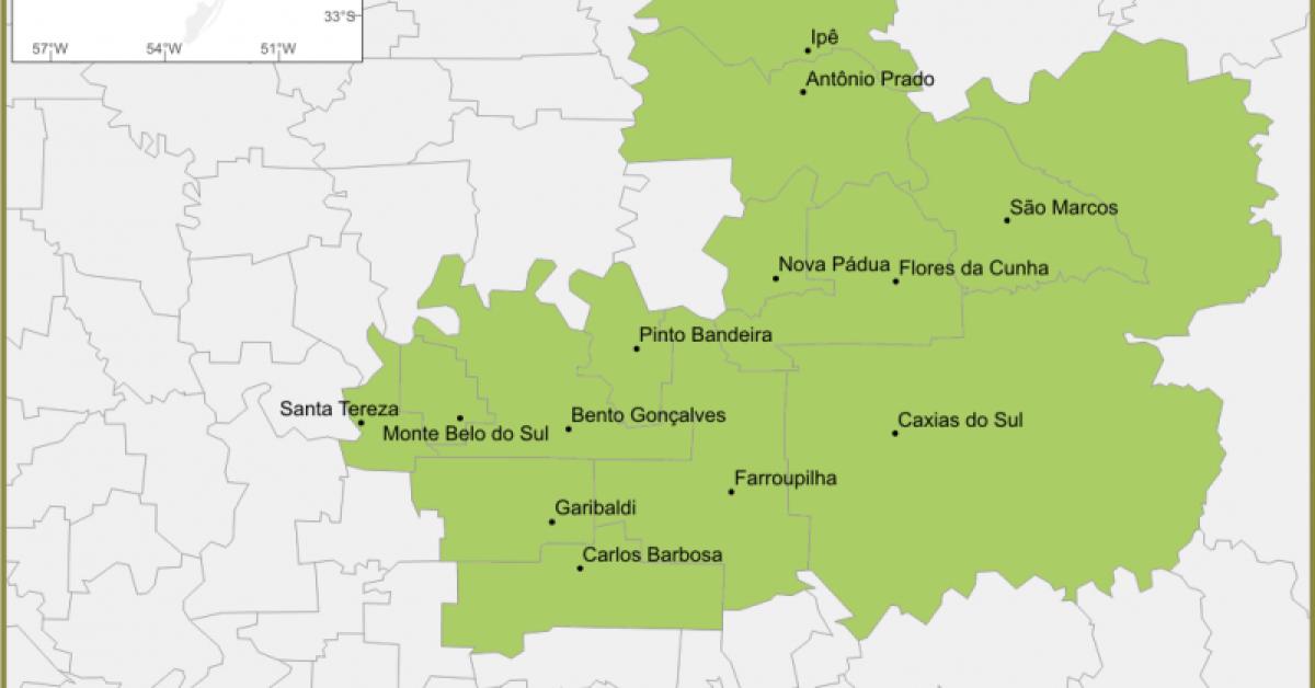 Representatividades políticas cobram a inserção de Caxias do Sul na Região Metropolitana da Serra