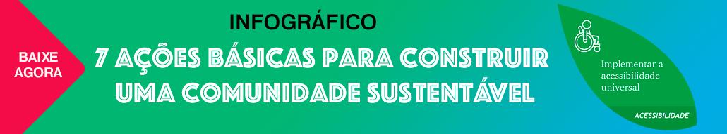 Transporte Coletivo para uma comunidade sustentável