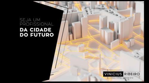 Seja um Profissional da Cidade do Futuro